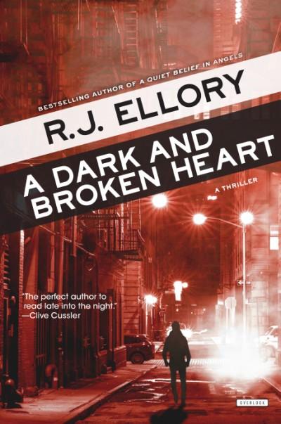 Dark and Broken Heart A Thriller