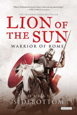 Lion of the Sun Warrior of Rome: Book 3