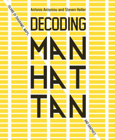 Decoding Manhattan Island of Diagrams, Maps, and Graphics