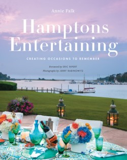 Hamptons Entertaining Creating Occasions to Remember