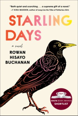 Starling Days A Novel
