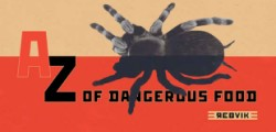 A-Z of Dangerous Food