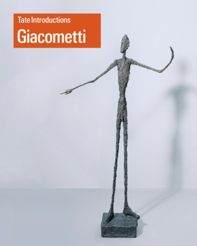 Tate Introductions:  Giacometti