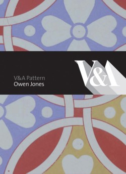 V&A Pattern: Owen Jones (Hardcover with CD)