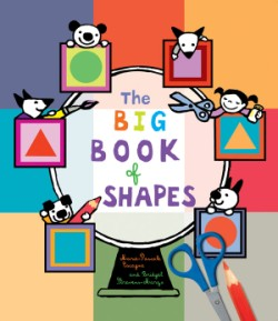 Big Book of Shapes