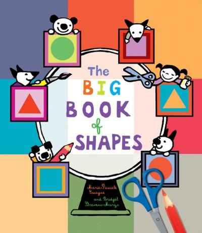 Big Book of Shapes