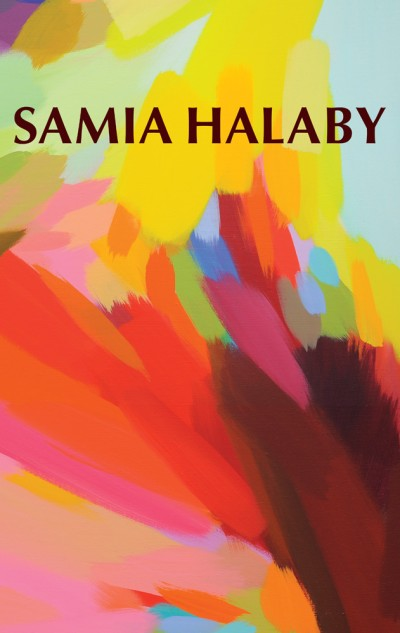 Samia Halaby Five Decades of Painting and Innovation