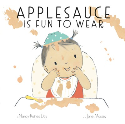 Applesauce Is Fun to Wear