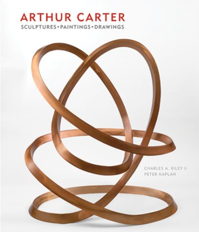 Arthur Carter Sculptures, Paintings, Drawings