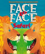 Jungle Beasts Pop-up A Safari Face-to-Face