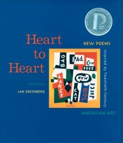 Heart to Heart New Poems Inspired by Twentieth-Century American Art