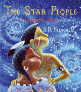 Star People A Lakota Story