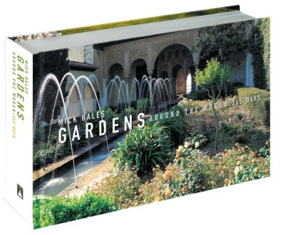 Gardens Around the World 365 Days