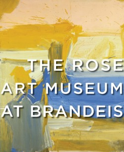 Rose Art Museum at Brandeis
