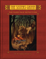Fairy-Tale Detectives (Sisters Grimm #1)