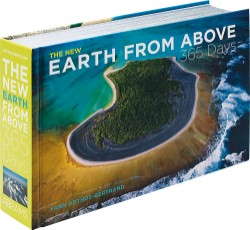 New Earth from Above: 365 Days Revised Edition