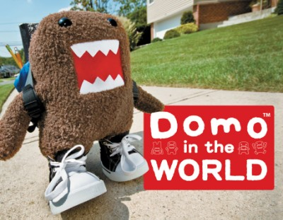 Domo in the World