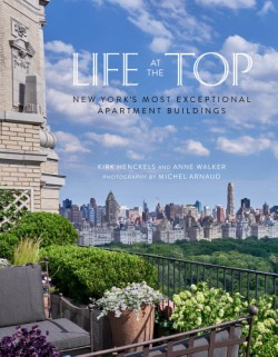 Life at the Top New York's Most Exceptional Apartment Buildings