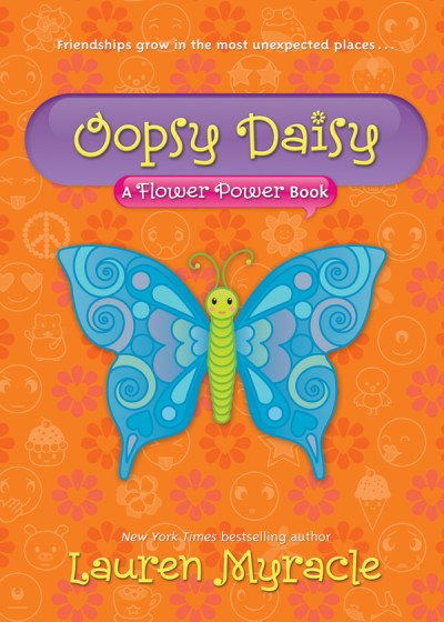 Oopsy Daisy (A Flower Power Book #3)