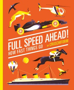 Full Speed Ahead! How Fast Things Go