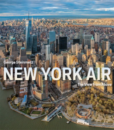New York Air The View from Above