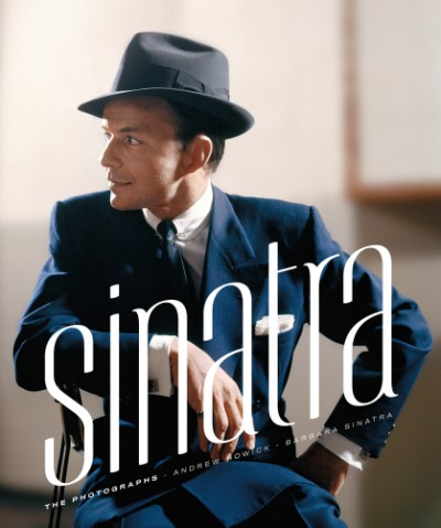 Sinatra The Photographs