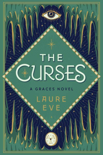 Curses A Graces Novel
