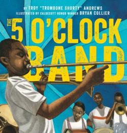 5 O'Clock Band