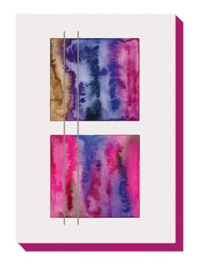 Watercolor Workshop Notebook (Paperback)