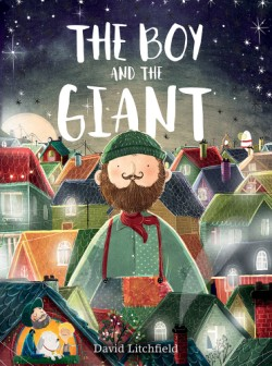 Boy and the Giant