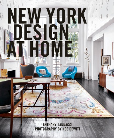 New York Design at Home (Hardcover) | ABRAMS