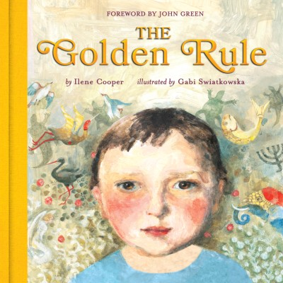 Golden Rule Deluxe Edition