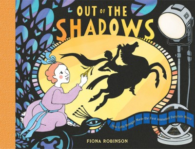 Out of the Shadows How Lotte Reiniger Made the First Animated Fairytale Movie