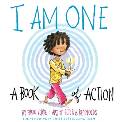 I Am One A Book of Action