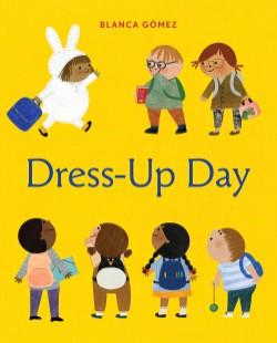 Dress-Up Day