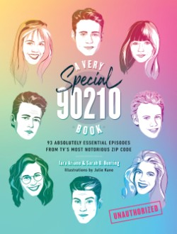 Very Special 90210 Book 93 Absolutely Essential Episodes from TV's Most Notorious Zip Code
