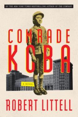 Comrade Koba A Novel