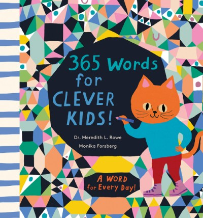 365 Words for Clever Kids
