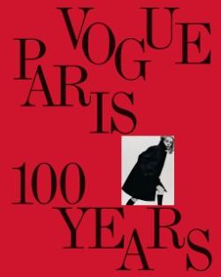 Vogue Paris 100 Years