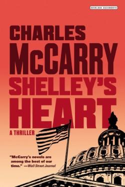 Shelley's Heart A Thriller