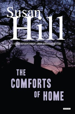 Comforts of Home A Chief Superintendent Simon Serrailler Mystery