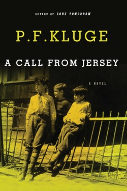 Call From Jersey A Novel