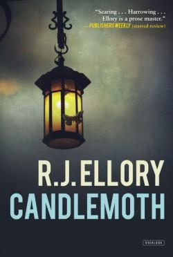 Candlemoth A Novel