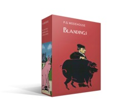 Blandings Boxed Set The Collectors Wodehouse