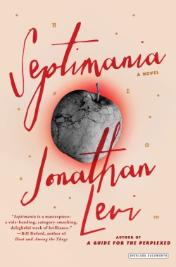 Septimania A Novel
