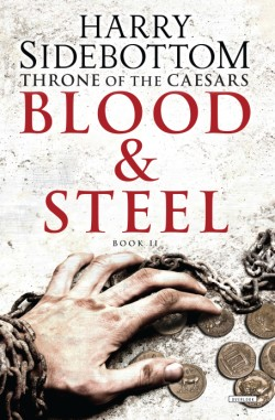 Blood and Steel Throne of the Caesars: Book II
