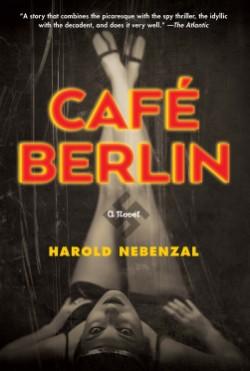 Café Berlin A Novel