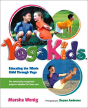 YogaKids Educating The Whole Child Through Yoga