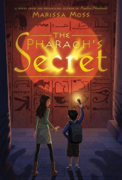 Pharaoh's Secret