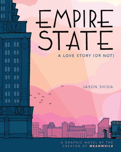 Empire State A Love Story (or Not)